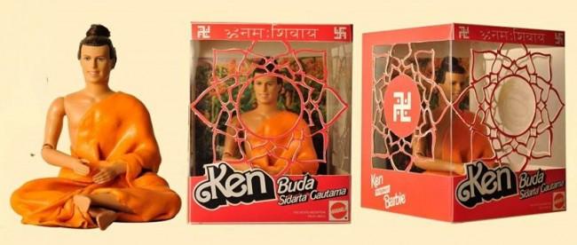 Buda Ken