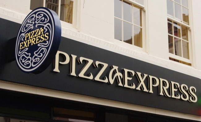 PA 2524870 Local News Watch: The Peterborough Telegraph Reviews Pizza Express