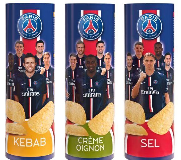 PSG kebab
