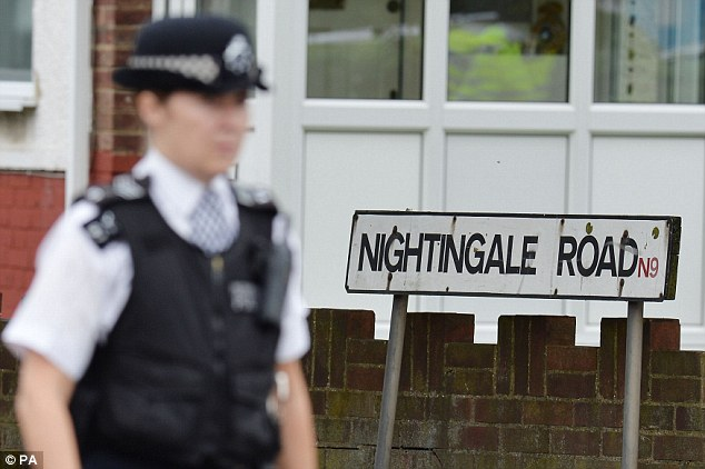 edmonton murder 1 Cat Hater Beheads Woman In North London: Let The Speculation Commence