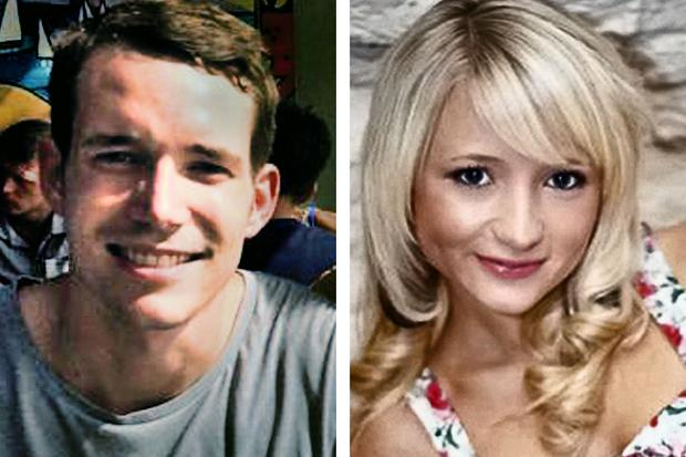 hannah witheridge Koh Tao Murders: Christopher Ware Monstered And Hannah Witheridge Was Begging For It