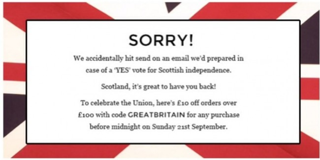 made.com fail scotland