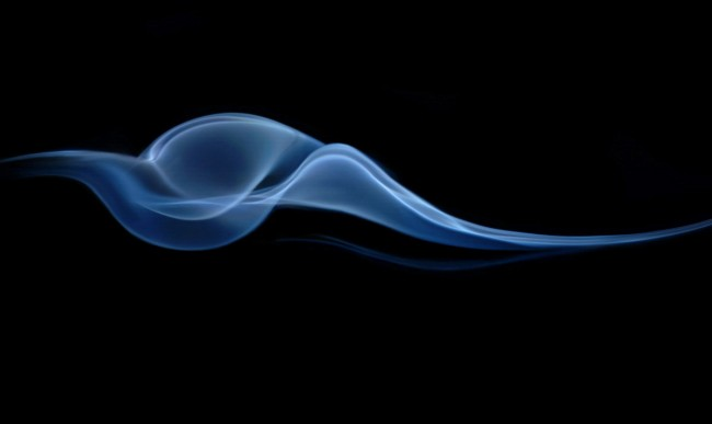smoking  Photographer Captures The Sublime Beauty Of Cigarette Smoke