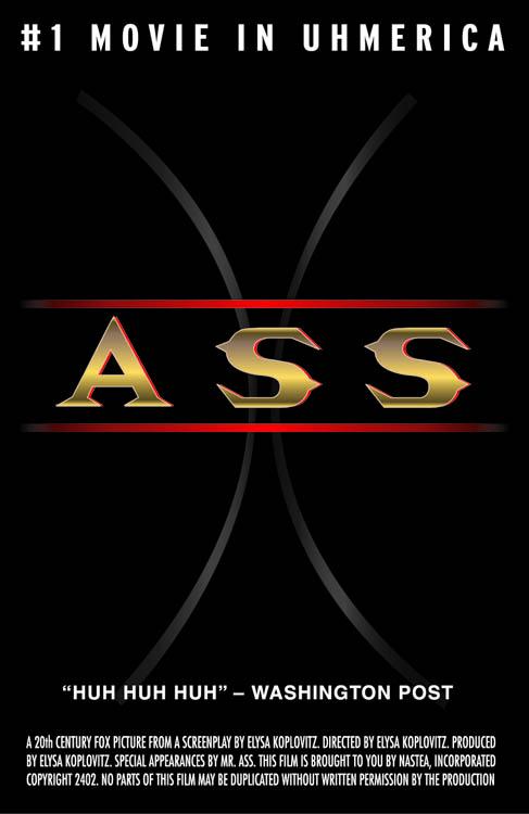 ASSonesheet