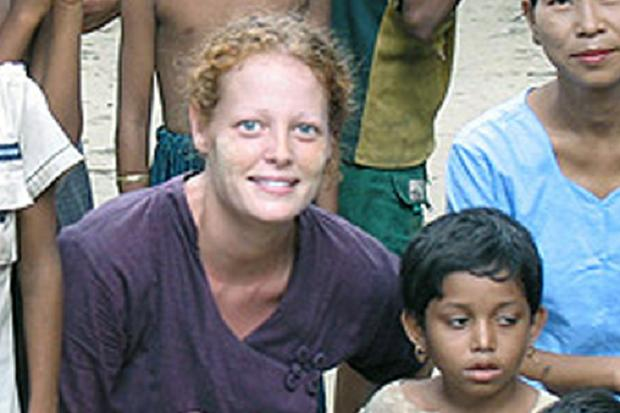 Kaci Hickox Human Rights Infects Ebola: US Nurse Kaci Hickox Sues For Being Quarantined