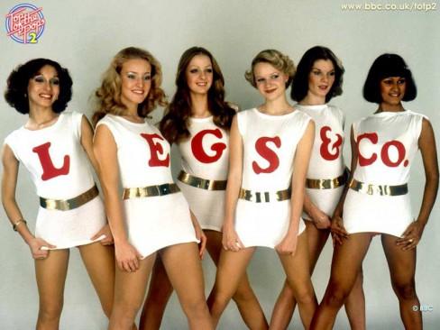 Legs & Co