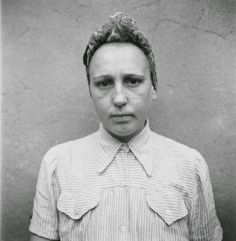 Frieda Walter: sentenced to 3 years imprisonment.