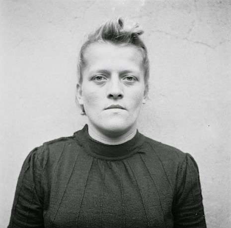 Hildegard Lohbauer: sentenced to 10 years imprisonment.