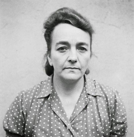 Anna Hempel: sentenced to 10 years imprisonment.