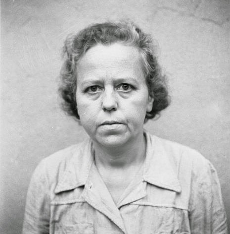 Gertrude Saurer: sentenced to 10 years imprisonment.