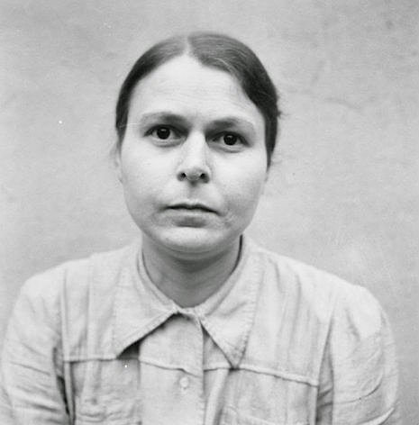 Gertrude Feist: sentenced to 5 years imprisonment.