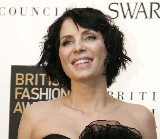 PA 14105670 Sadie Frost s Tips For Absorbing Wine And Negative Energy
