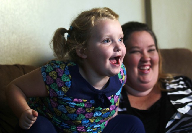 PA 14539096 TLC Cancels Here Comes Honey Boo Boo As Mother Dates Child Molester