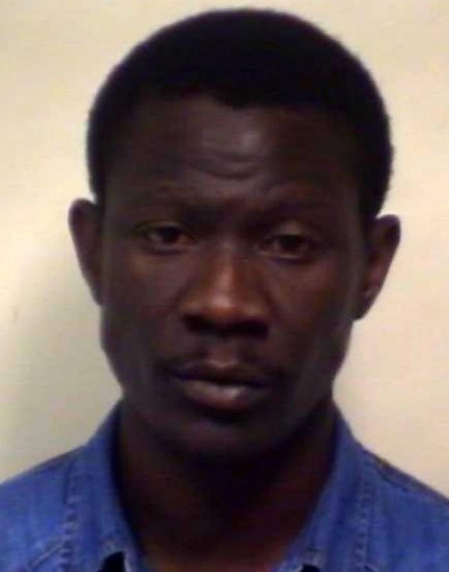 Chukwuka Ugwu