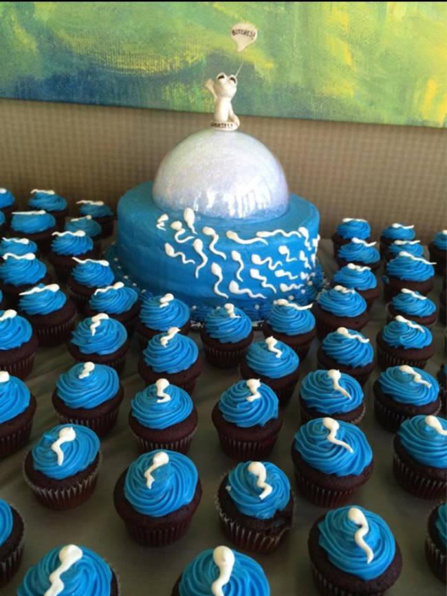 baby cakes 2