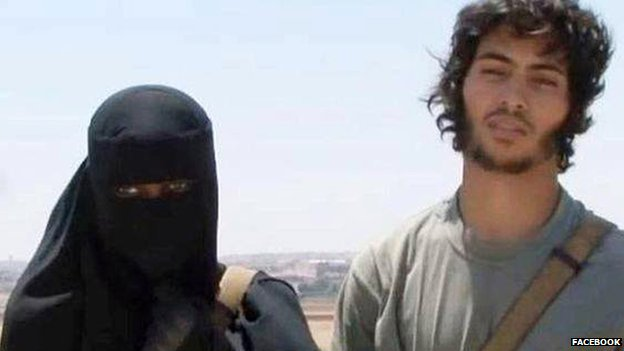 facebook jihad The Truth About Jihadi Brides In Islamic State