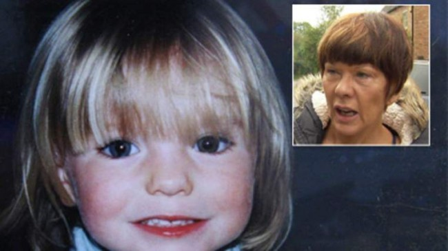 maddy sleepyface Nothing Changes: The Madeleine McCann Story Has Always Been Hijacked By Media Trolls