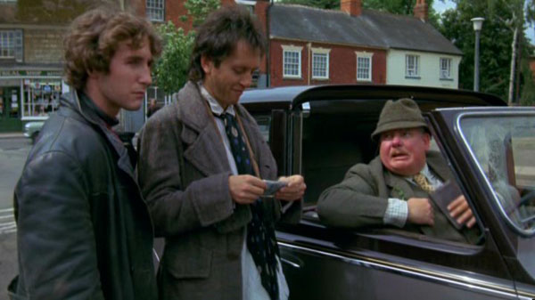 uncle montys car 1 Uncle Montys Rolls Royce From Withnail & I Is For Sale