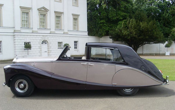 uncle montys car Uncle Montys Rolls Royce From Withnail & I Is For Sale