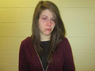Alyssa Ferraro Monopoly Game Row Leads To Domestic Violence Arrest