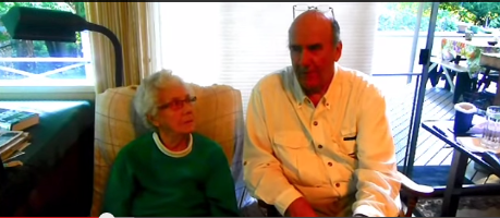 Screen shot 2014 11 18 at 13.27.41 Watch a 93 Year Old Smoke Marijuana For The First Time
