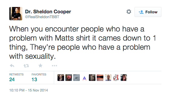 Screen shot 2014 11 19 at 09.43.36 Matt Taylors Shirt Lifts Off: Feminists Have Us In Stitches
