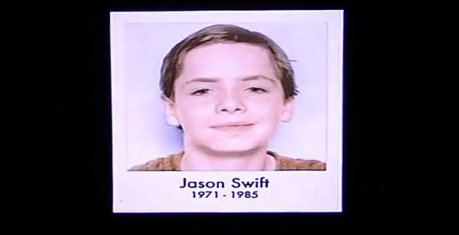 Jason Swift