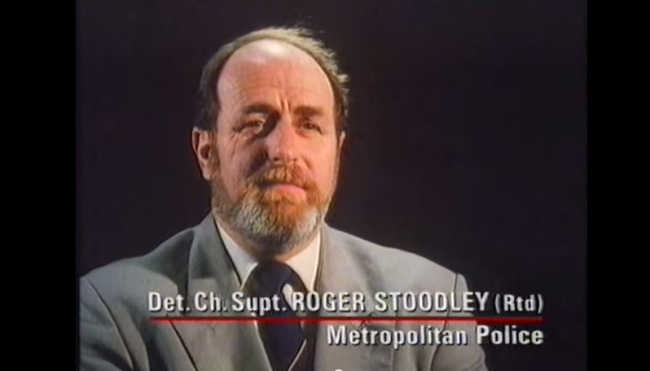 Roger SToodley