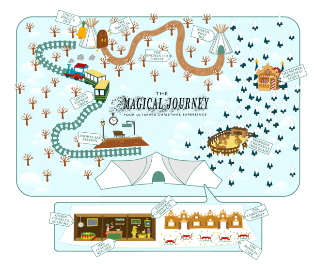The-Magical-Journey-Map