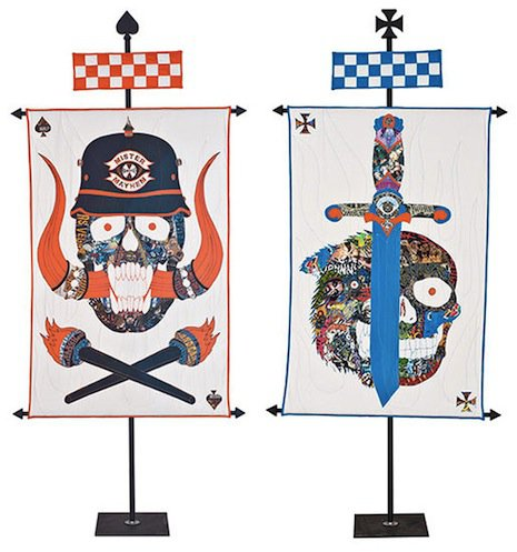 heavy metal quilts 3