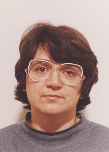 ROSEMARY WEST