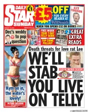 Daily_Star_Weekend_12_1_2014