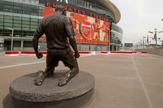 Thierry_Henry_Statue