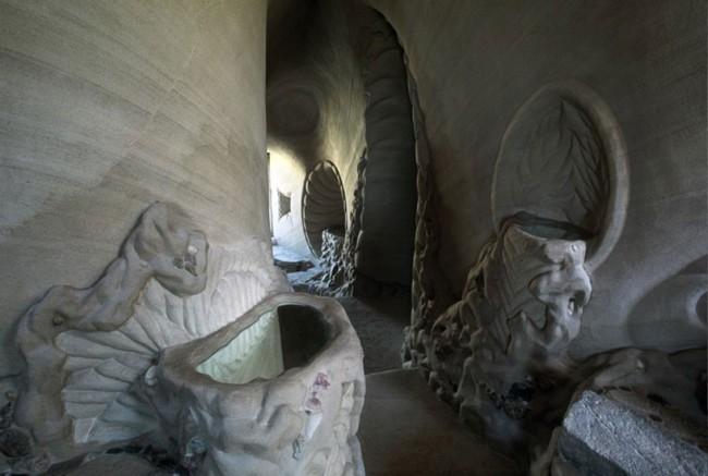 cave light 3