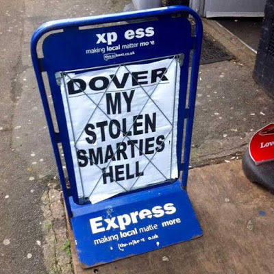 hell dover