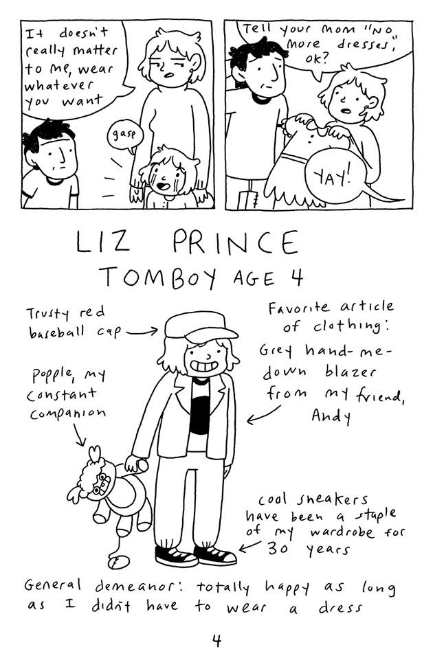 tomboy liz 3