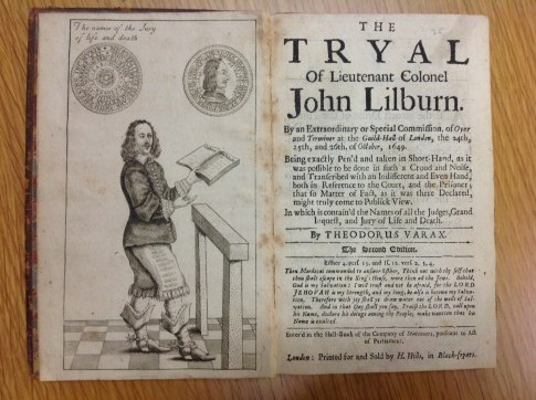 John-Lilburn