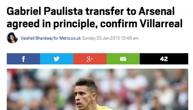 Paulista Arsenal