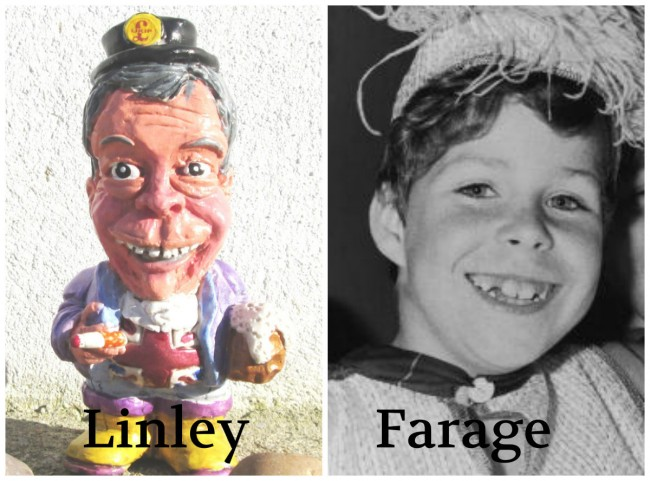 farage linley
