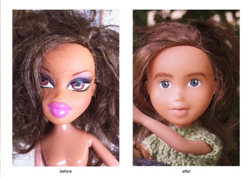 fashion dolls 1