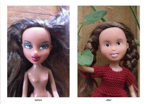 fashion dolls 2