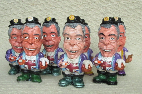 nigel farage gnome 1