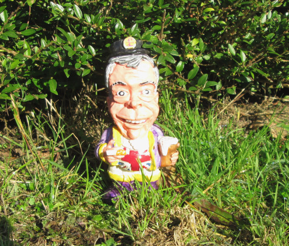 nigel farage gnome