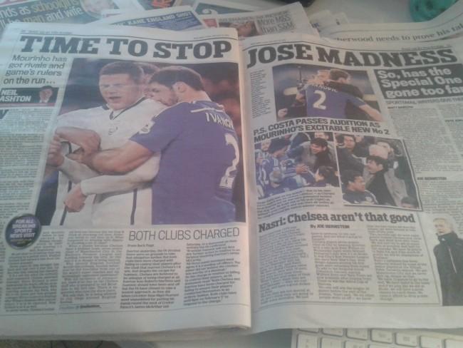 Chelsea Ivanovic Jose