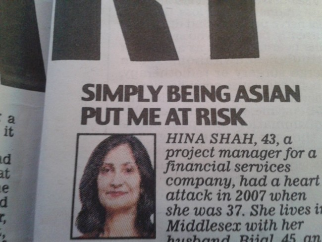Daily Mail Asian