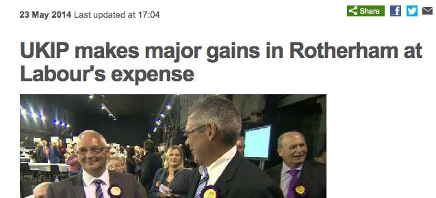 UKIP Rotherham