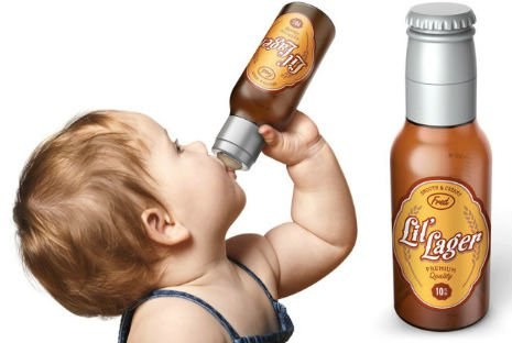 baby lager