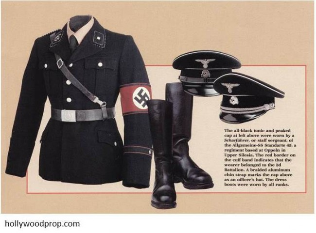 ss-uniform
