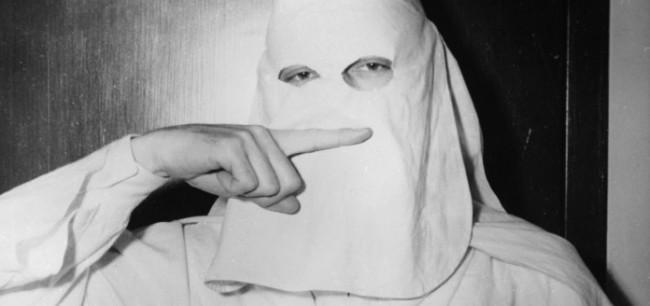 Stetson Kennedy KKK