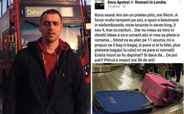 Romania dwarf